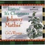 Johnny Mathis Cece Winans Listen! Its's Christmas