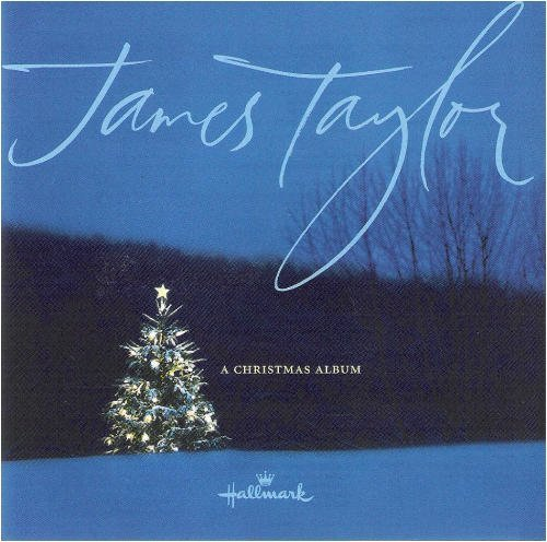 james-taylor-christmas-album