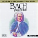 Bach J.S. Greatest Hits Leonhardt Ens & Ger Bach Solo