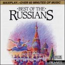 Houston Symphony Orchestra Best Of The Russians Houston Comissiona And Others