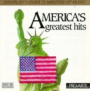 America's Greatest Hits America's Greatest Hits