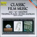 Classic Film Music Amadeus Elvira 2001 10' Etc Various