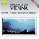 Alfred Gerhardt Memories Of Old Vienna Gehardt Royal Promenade Orch