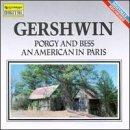 G. Gershwin/Amer Paris/Porgy & Bess