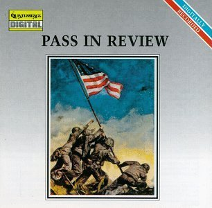 Pass In Review Star Spangle Banner God Bless