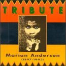 Marian Anderson Tribute