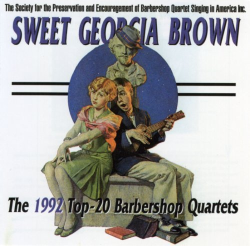 Barbershop Quartets 1992 Top 2 Barbershop Quartets 1992 Top 2