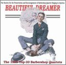 Beautiful Dreamer 1995 Top 20 Barbershop Quartet Spebsqsa Champion Marquis