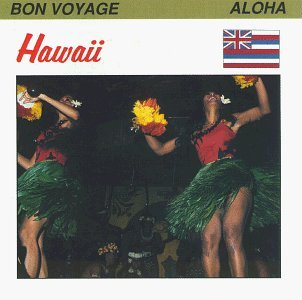 George & Island Sere Kulokahai Holiday In Hawaii