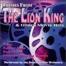 American Film Orchestra Themes From The Lion King & Ot Forrest Gump Nell Speed Pulp Fiction Dumb & Dumber