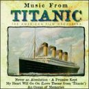 American Film Orchestra Music From Titanic