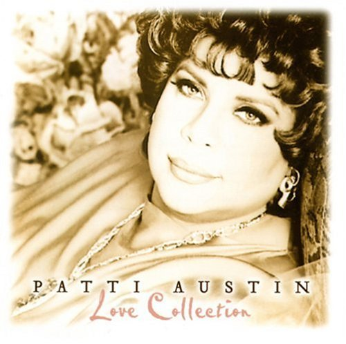 Patti Austin Love Collection Remastered