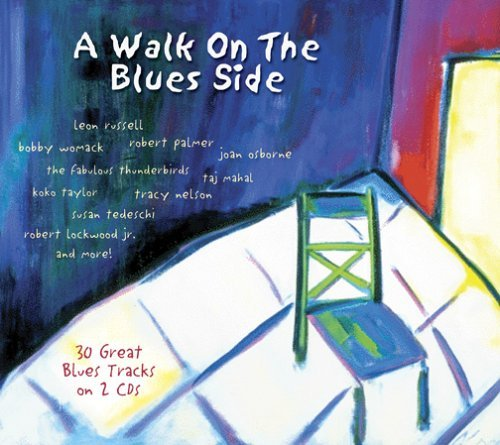 walk-on-the-blues-side-walk-on-the-blues-side-palmer-russell-taylor-reed-2-cd-set