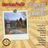 American Profile Presents Coun American Profile Presents Coun 2 CD Set