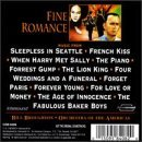 Fine Romance Fine Romances Love Themes From Music By Bill Broughton Piano Lion King Forrest Gump