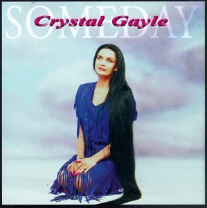 Crystal Gayle Someday
