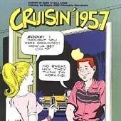 Cruisin'/1957-Cruisin'@Berry/Tuneweavers/Diamonds@Cruisin'