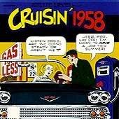 Cruisin'/1958-Cruisin'@Juniors/Big Bopper/Silhouettes@Cruisin'