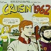 Cruisin'/1962-Cruisin'@Shirelles/Chandler/Dion/Hyland@Cruisin'