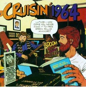 cruisin-1964-cruisin-bob-earl-ellis-dixie-cups-cruisin