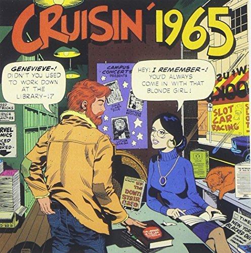 Cruisin'/1965-Cruisin'@Pharoahs/Akens/Mason/Mcguire@Cruisin'