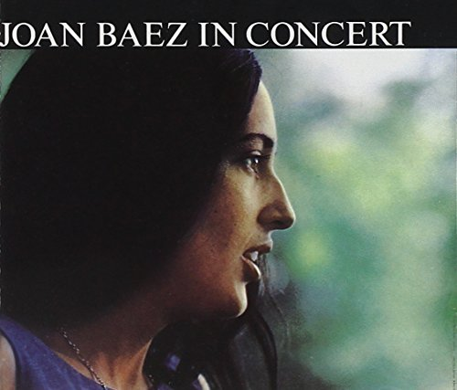 Joan Baez/In Concert
