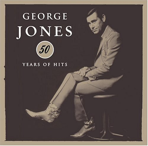 George Jones 50 Years Of Hits 50 Years Of Hits