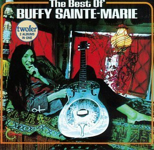 Buffy Sainte Marie Best Of Buffy Sainte Marie