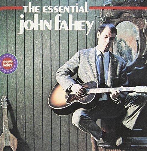 john-fahey-essential