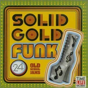 Solid Gold Funk Solid Gold Funk Commodores Rose Royce James 2 CD Set