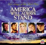 America Will Always Stand America Will Always Stand