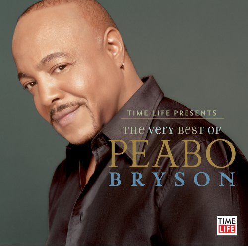 Peabo Bryson Time Life Presents Very Best
