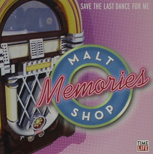 Malt Shop Memories Vol. 2 Malt Shop Memories Sm Malt Shop Memories