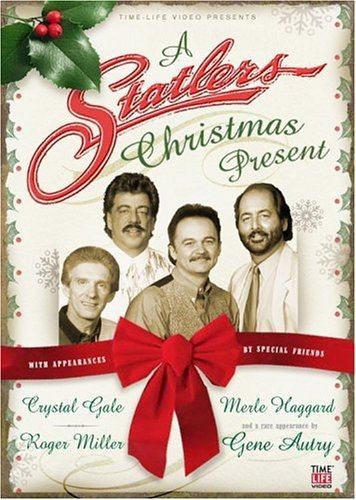 Statler Brothers Statlers Christmas Present