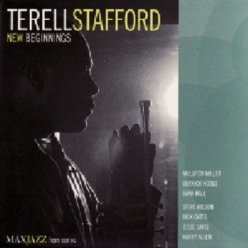 Terell Stafford New Beginnings