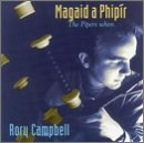 Rory Campbell Magaid A Phipir Piper's Whim