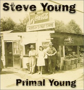 Steve Young Primal Young