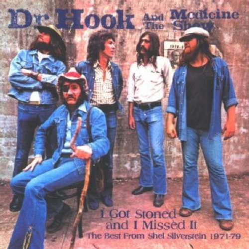 Dr. Hook & The Medicine Show Best From Shel Silverstein 197