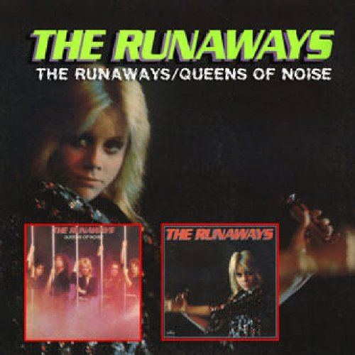 Runaways Runaways Queens Of Noise 2 CD Set