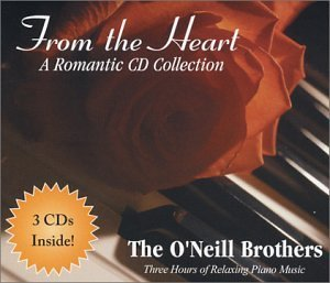 O'neill Brothers From The Heart 3 CD Set