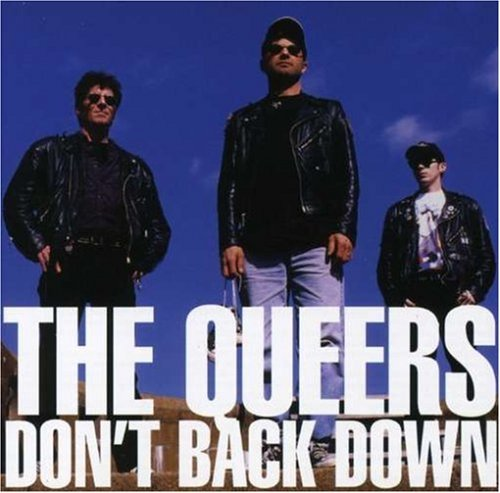 Queers Don't Back Down