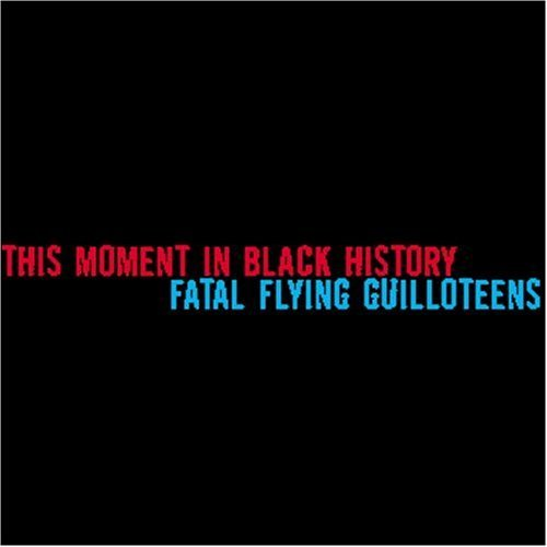 This Moment In Black History F Split