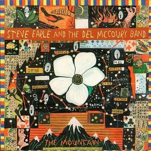 Earle Mccoury Band Mountain Hdcd