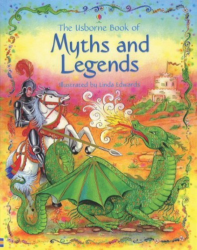 Heather Amery Myths And Legends