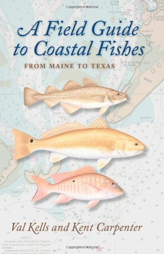 Valerie A. Kells A Field Guide To Coastal Fishes From Maine To Texas