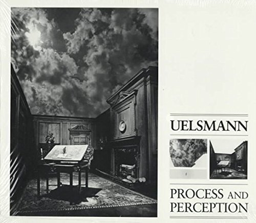 Jerry N. Uelsmann Uelsmann Process And Perception Photographs And