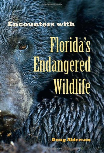 Doug Alderson Encounters With Florida?s Endangered Wildlife