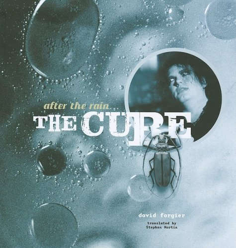Richard Fargier After The Rain... The Cure [with CD (audio)]