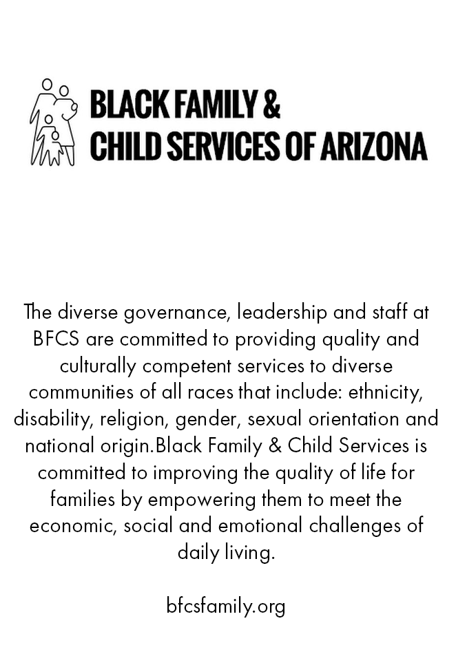 Black Family & Child Services