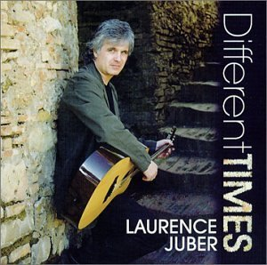 Laurence Juber Different Times